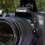 Canon 70d Black Friday & Cyber Monday Deals