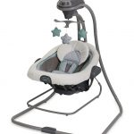 Graco Duetconnect LX Baby Swing Black Friday Deals 2021